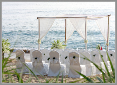 Khaolak Wedding